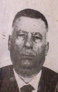 Fondatorul ndragheta Antonio Macri