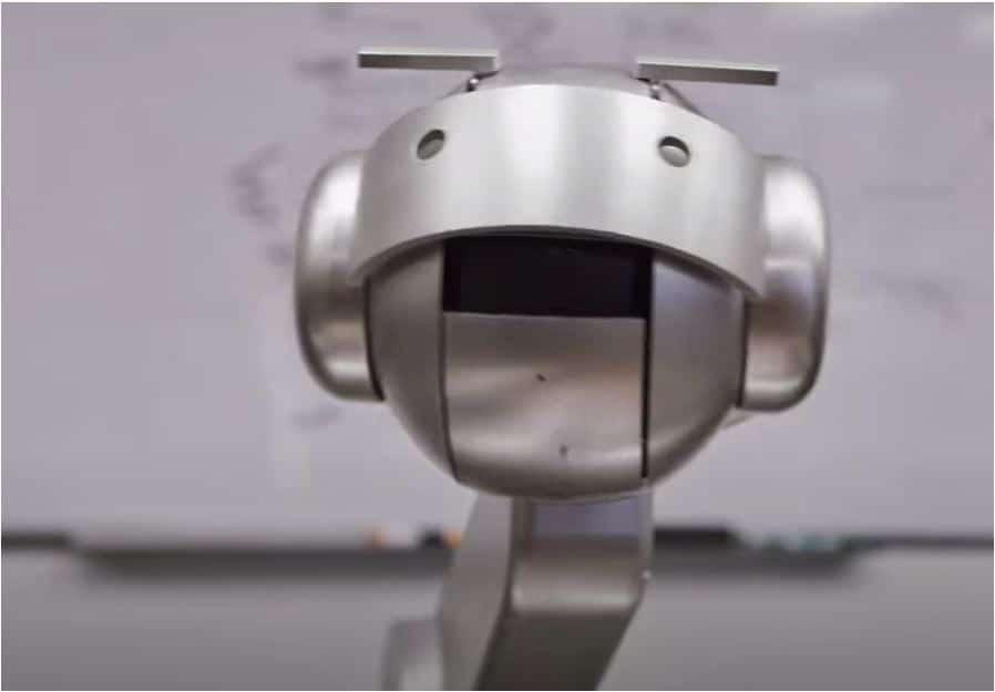 robotul compozitor